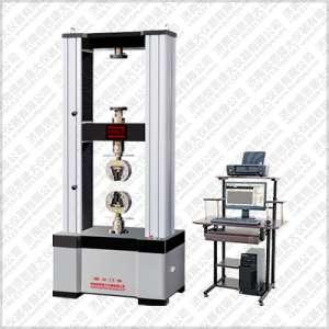 莱州微机控制多头多工位拉伸试验机