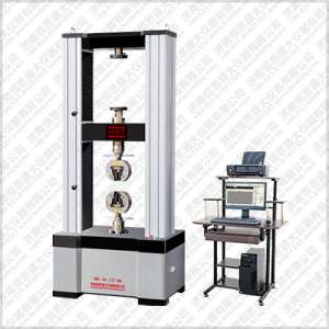 廊坊PVC塑料制品拉伸性能试验机