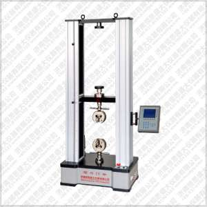 凤城数显式弹簧拉压力试验机(门式)